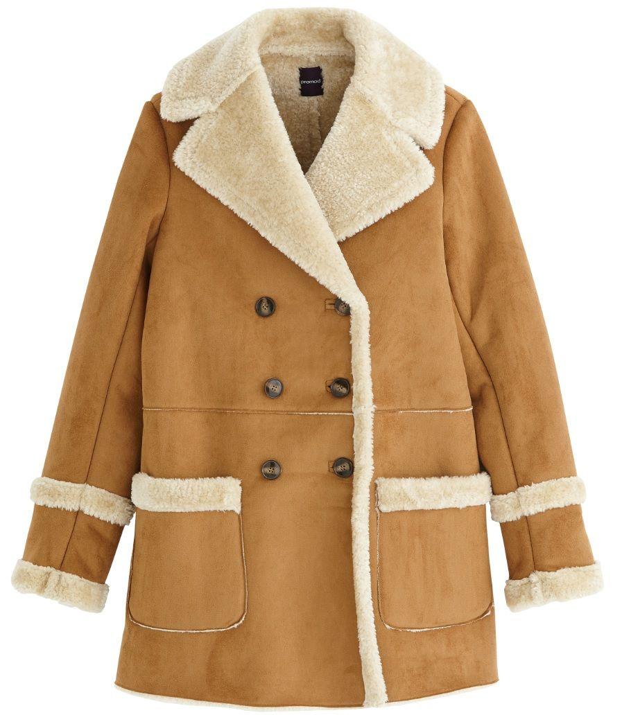 Peau lainée   20 peaux lainées pour passer l hiver au chaud   mode ... be61a1a5fbe