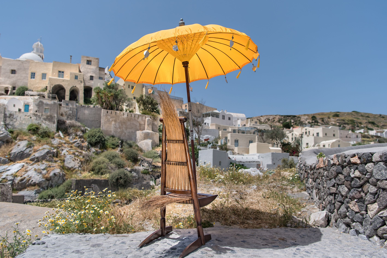 Rock Life Castle Kasteli Emporio Santorini Ethic Ethic