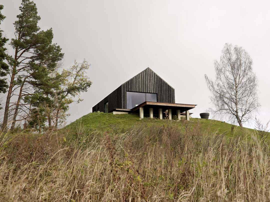 20Th Century Architects the geometric a-frame form in architecture was awakened in the