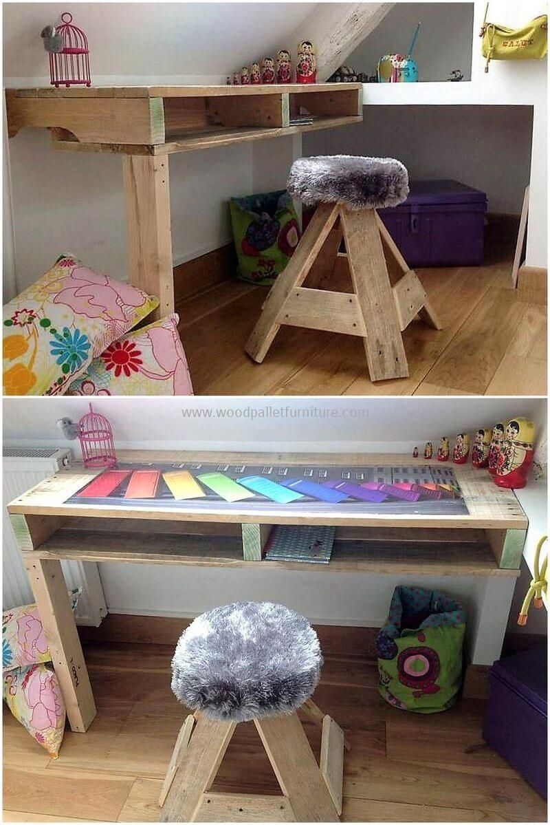 Creative ideas to reuse wasted shipping wood pallets pallet kids