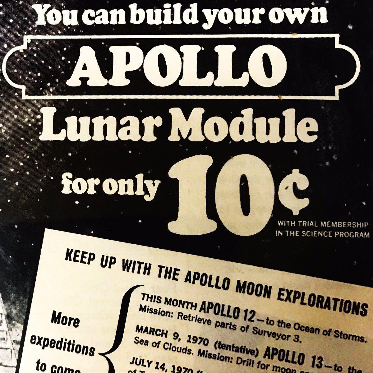 best books on the apollo space program - photo #47