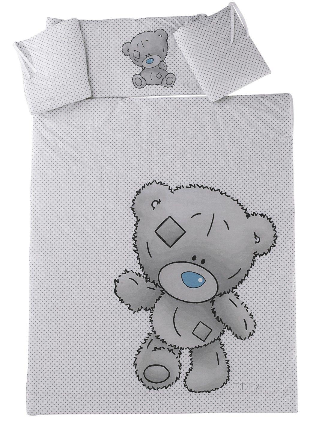 Woolworths Teddy bear nursery, Teddy bear