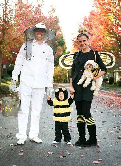 Image result for family of 3 halloween costumes  sc 1 st  Pinterest & Image result for family of 3 halloween costumes | Halloween ...
