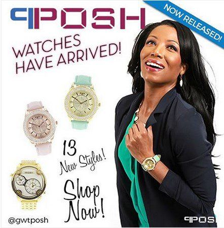 Affordable Quality POSH watches http://bit.ly/1R8UtU5