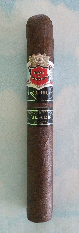 Excalibur Black Cigar