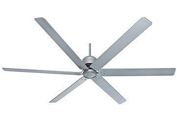 Hunter S Knock Off Of Big Ass Fan Contemporary Ceiling Fans Ceiling Fan Industrial Fan