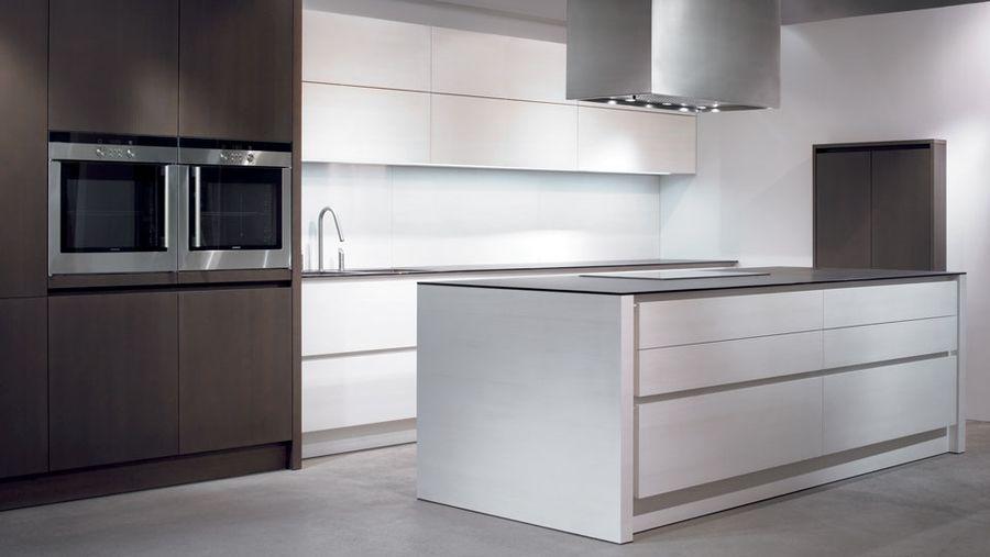 Schön Moderne Küchen Designs Von Eggersmann Im Minimalistischen Stil