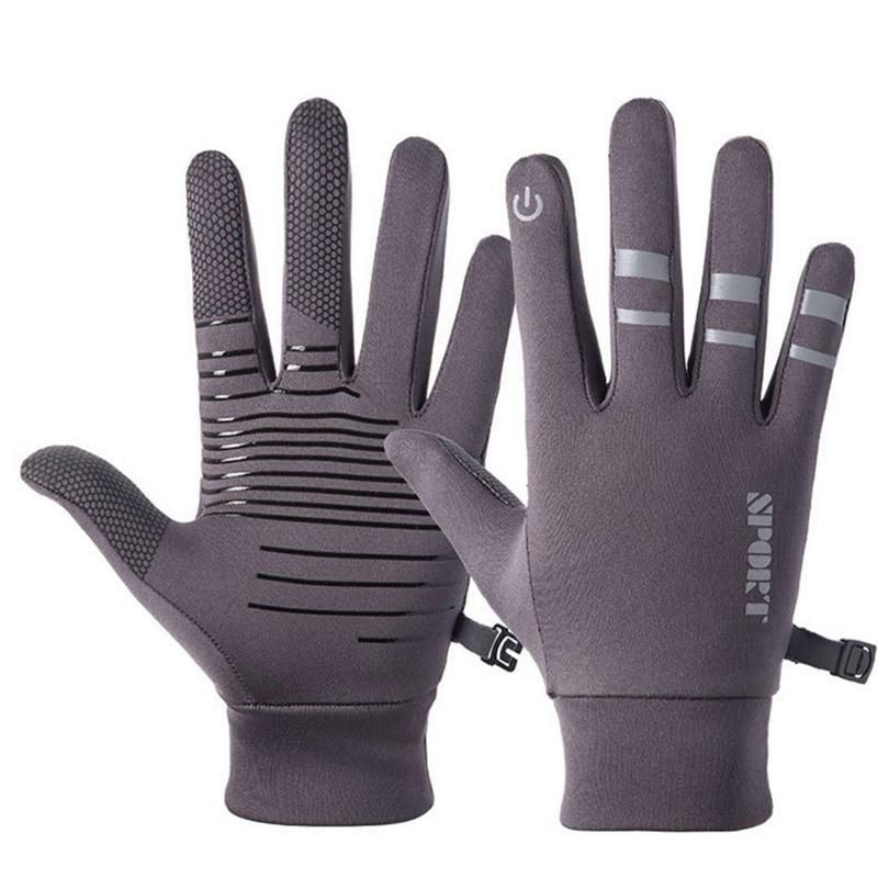 Hatch RFK300 Resister Cut-Resistant Black Leather Gloves w// Kevlar Size S-3XL