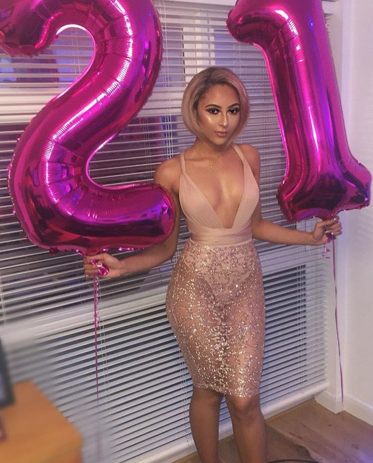 Follow The Queen For More Poppin Pins Kjvouge Crown Me Day In 2018 Pinterest 21st Birthday Outfits And