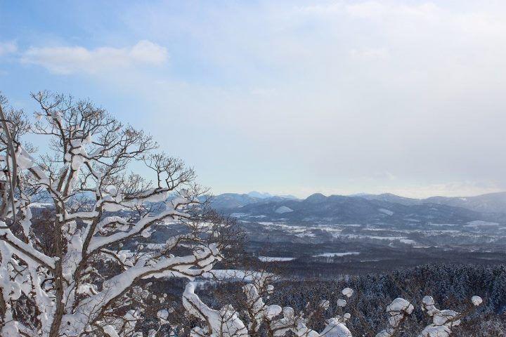 Scenes from FastFun.jp Snowsports School