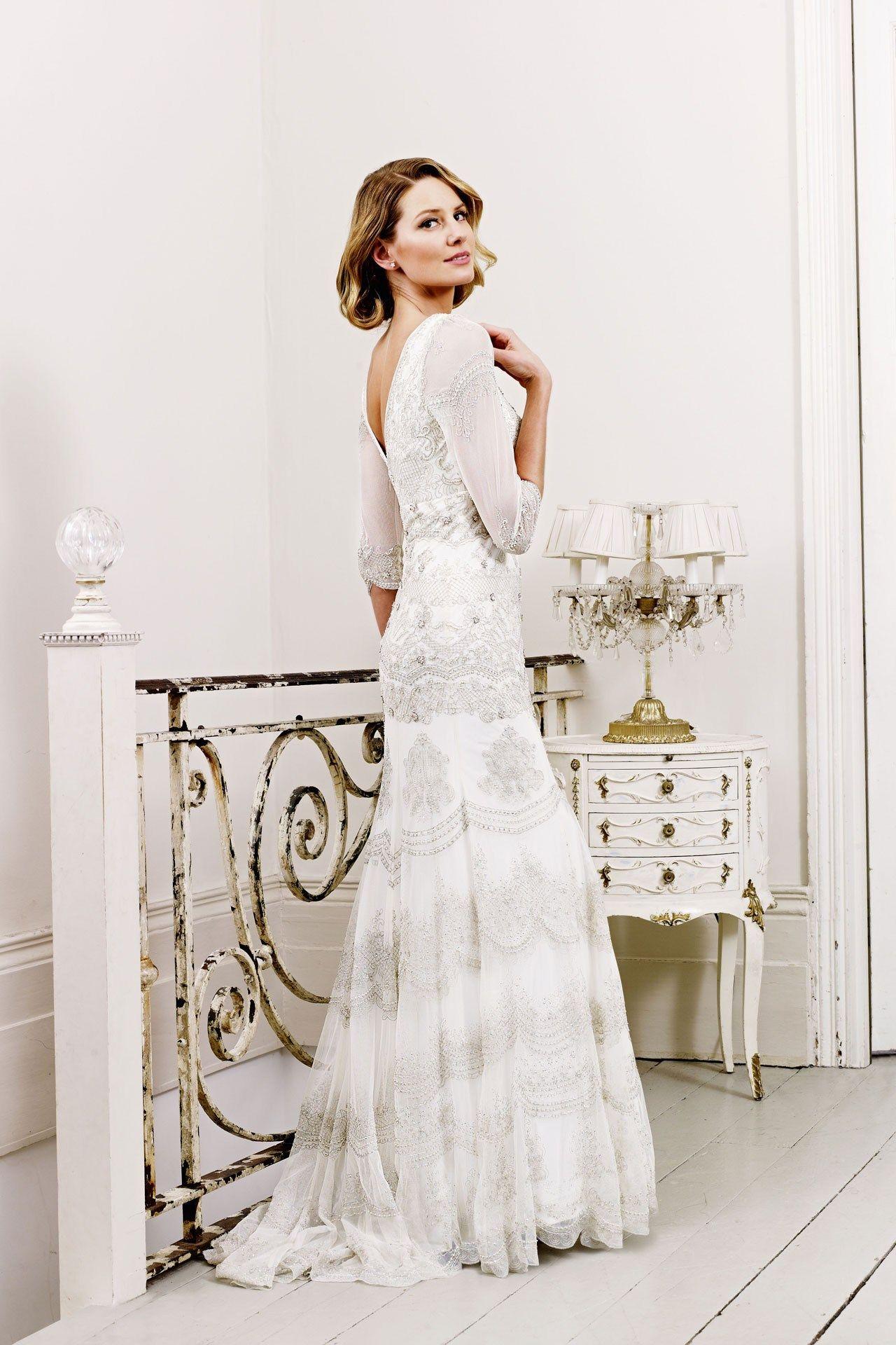 Best Designer Wedding Dresses 2017 Bridesmagazine Co Uk