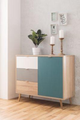Mobilier Salons Et Sejours Buffets Rangement Scandinave