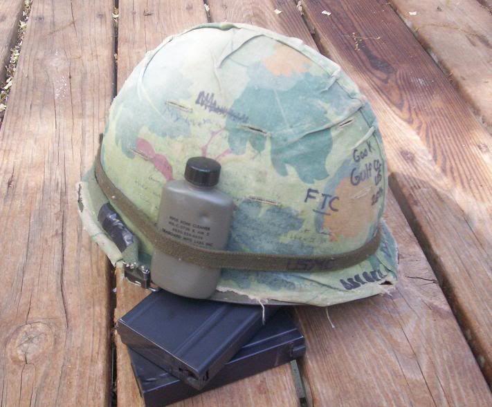 Vietnam Helmet Art Vietnam Helmet Writing Gi Helmet