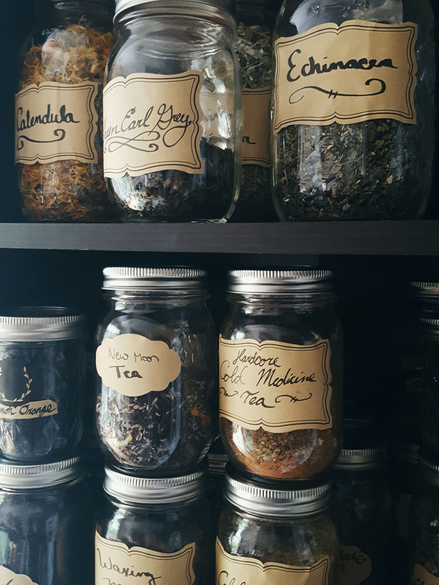 Home Apothecary Tour Witch Aesthetic Witch Wicca