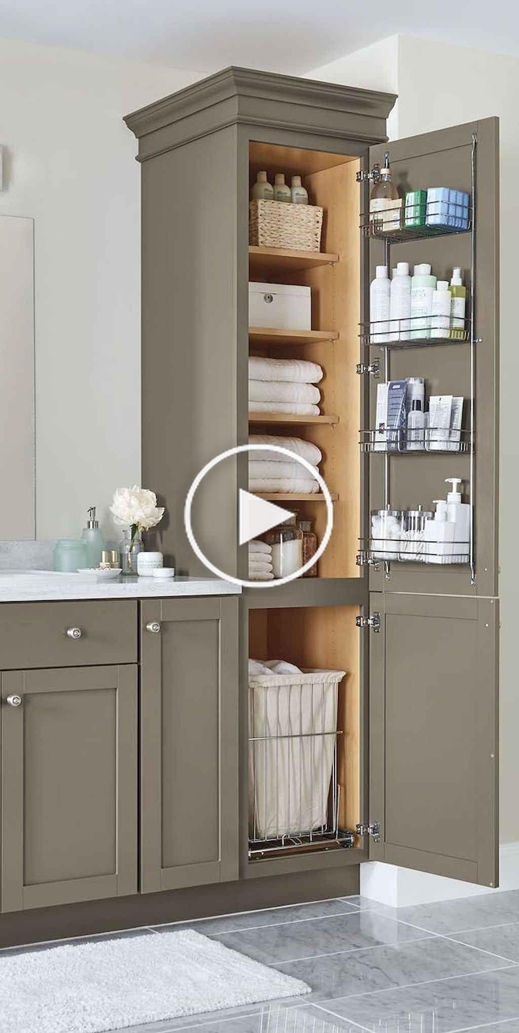 80 Clever Diy Badezimmer Speicherorganisation Ideen In 2020 Bathrooms Remodel Diy Bathroom Remodel Small Bathroom Remodel