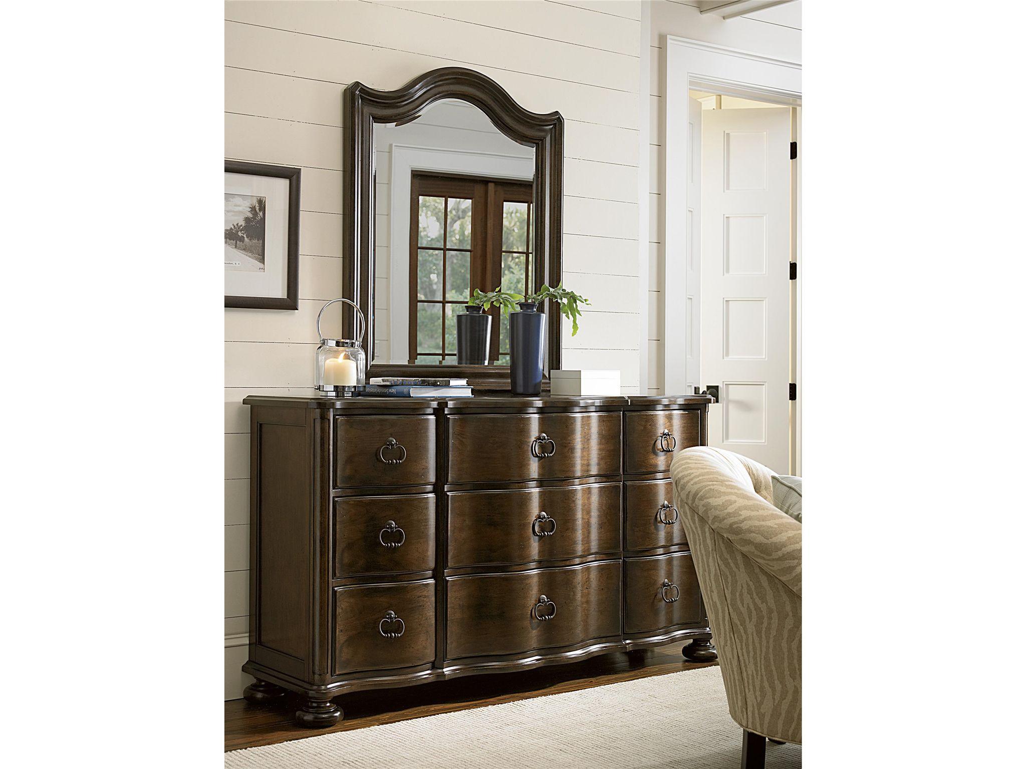 Universal Furniture   River House   River House Dresser. Paula DeenRiver ...