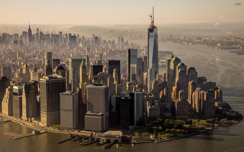 New York City Desktop Background