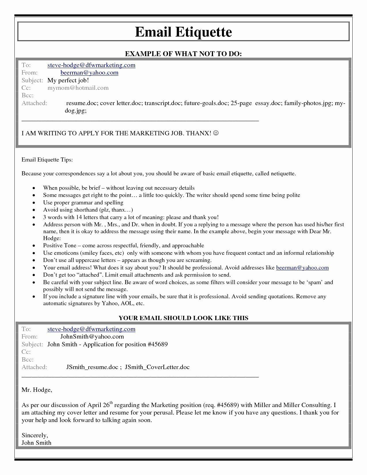 I Have Attached My Resume To This Email What To Say When Emailing A Resume Kizi Games In 2020 Job Resume Examples Resume Template Examples Resume