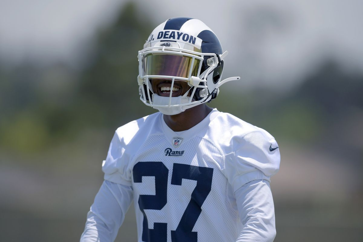 Los Angeles Rams: Five Players That Will Impress In the Preseason