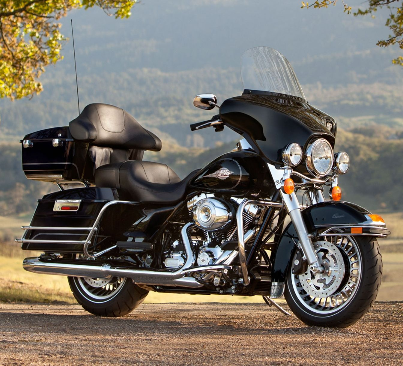 Pretty Excited To Be Picking The Bike Up From Storage Tomorrow Looking Forward To Su Harley Davidson Electra Glide Touring Motorcycles Harley Davidson Touring [ 1221 x 1344 Pixel ]