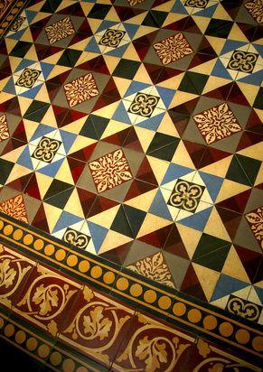 Http Www Ceraroc Com Blog Entretiencarreauxcimentanciens Antitache Hydrofuge Carreaux Ciment Anciens En Art Nouveau Tiles Paving Stone Patio Tile Inspiration