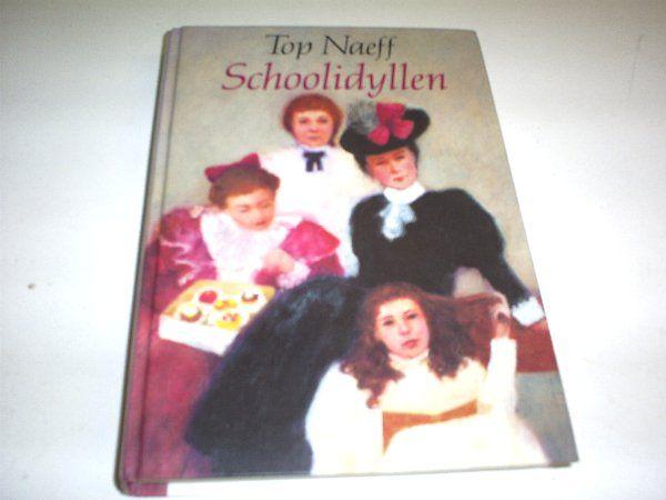 Schoolidyllen - Top Naeff - mickyfields.nl
