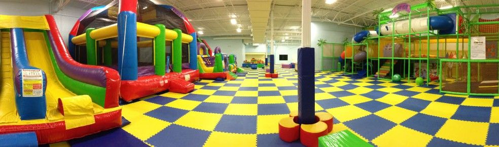 Birthday Party Places For Kids In Ct Birthday Party