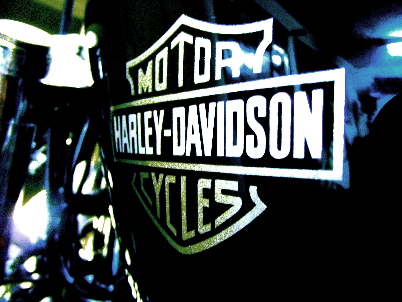 Harley-Davidson Motorcycles co.