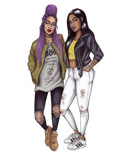 Pin De Jaqueline Rodriguez En Outfits Dibujos De Animacion Dibujos De Moda Dibujos De Chicas