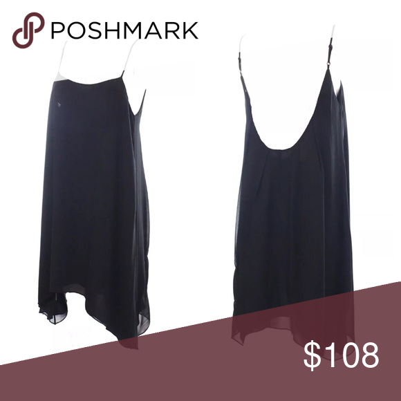 BCBG Scoop Neck Shift Dress •Brand:BCBGeneration •Size:S  •Condition:New with tags  •Color: Blacks •Size Type: Juniors •Size (Women's): S •Lined: Yes •Sleeve Style: Spaghetti Strap •Occasion: Casual •Style: Shift •Dress Length: Above Knee, Mini •Material: 100% Polyester •Zipper: None  •100% Authentic BCBGeneration Measurements: •36 inches Total Length •30 inches Bust Around •34 inches Waist •38 inches Hip Around BCBGeneration Dresses Mini