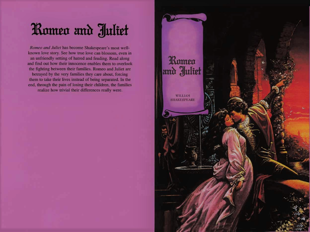 Romeo And Juliet Novel By William Shakespeare In 2020 Romeo And Juliet Novel Romeo And Juliet Shakespeare Novels