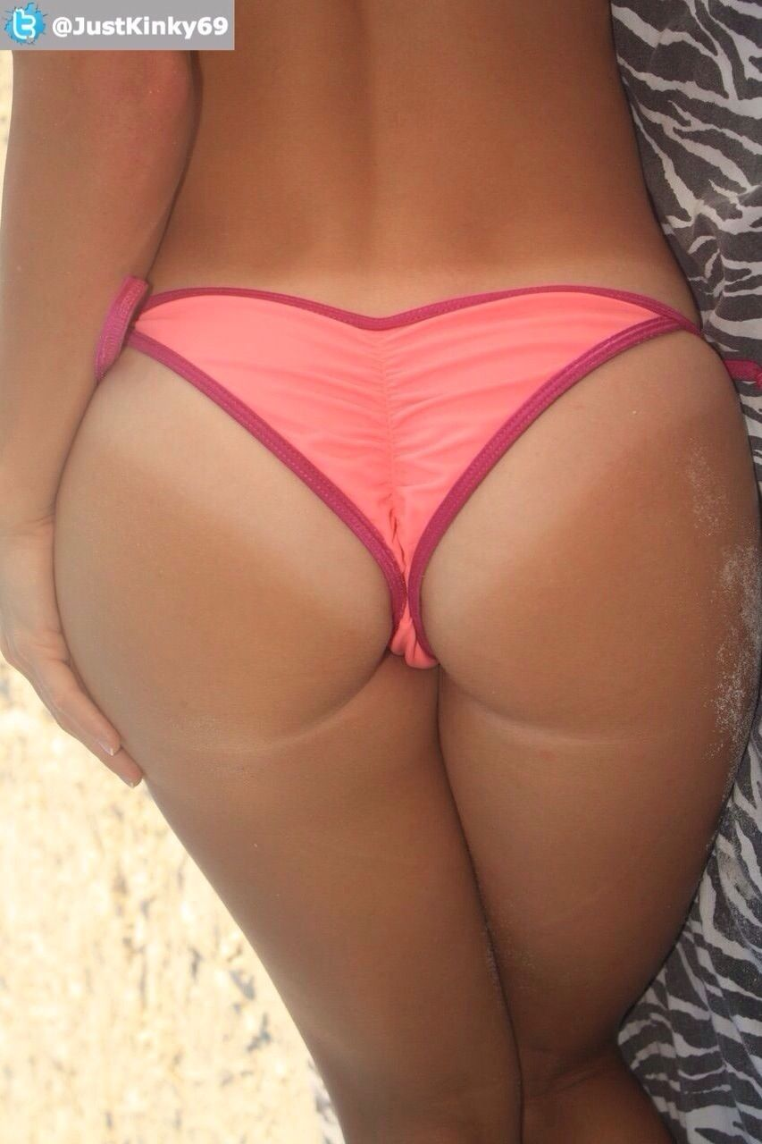 bikini tanning type butt community Ass