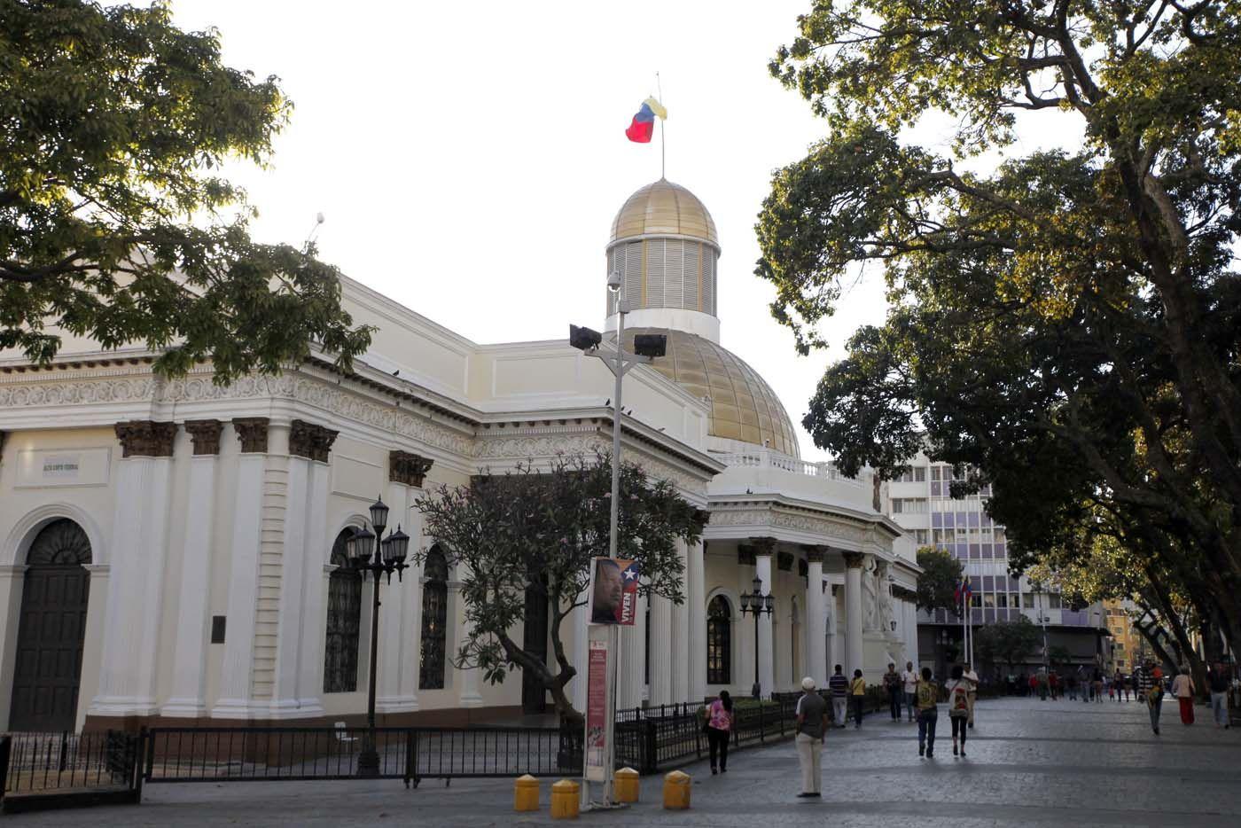 Parlamento venezolano exhorta a la CAF a no aprobar el endeudamiento del Gobierno - http://wp.me/p7GFvM-DDs