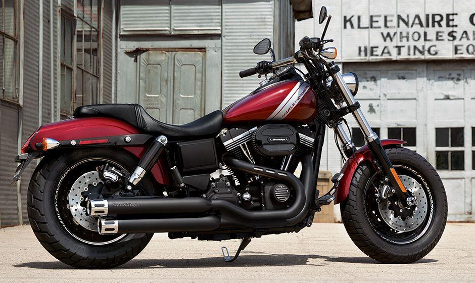 Pin On Harley Davidson Breakout