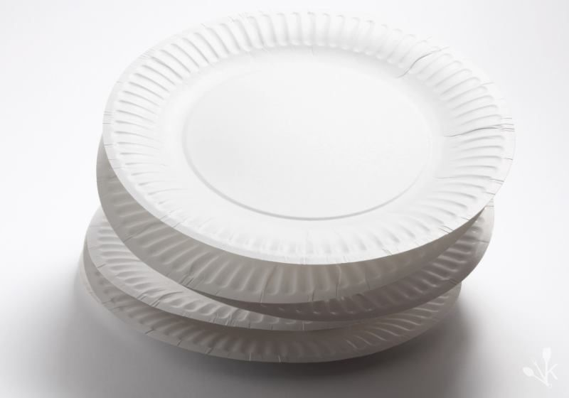 Can You Microwave Paper Plates Is It Safe Kitchensanity Plates Kitchen Gadgets Unique Microwave