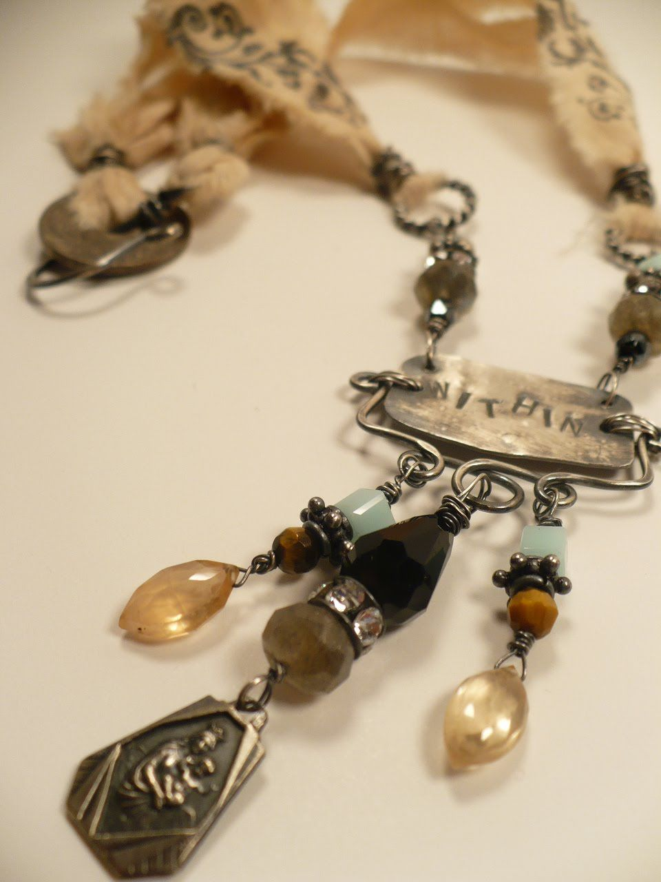livewire jewelry: WITHIN