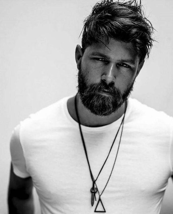 ▷ 1001+ ideas de tipos de barba populares entre los hombres Tipos