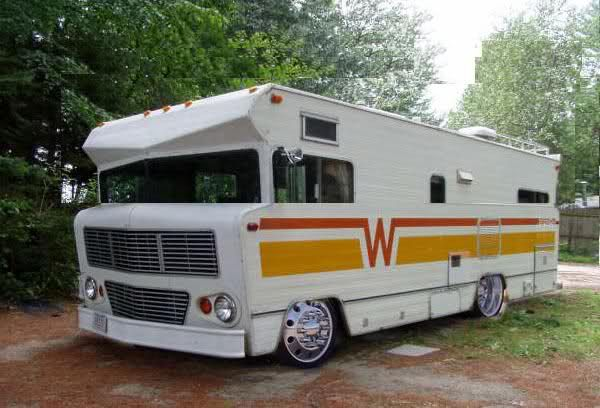 Explore Vintage Rv Travel And More