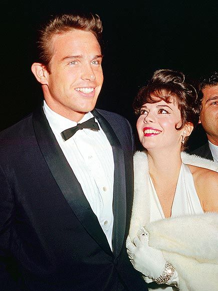 Red Carpet Romance Remember These Couples Of Oscars Past