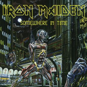 Loneliness Of The Long Distance Runner | Iron Maiden | Spotify