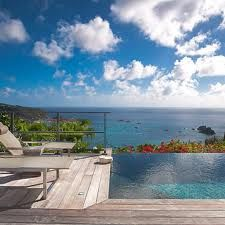 Beautiful St. Barts. Haven't been yet but want to see Rebecca and Sylvain while they are living there!