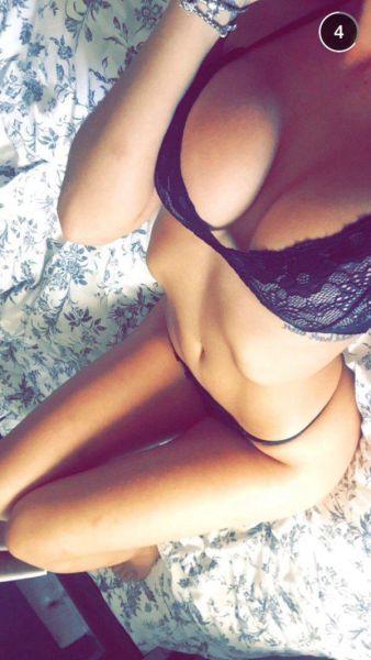 Busty girl slideshow