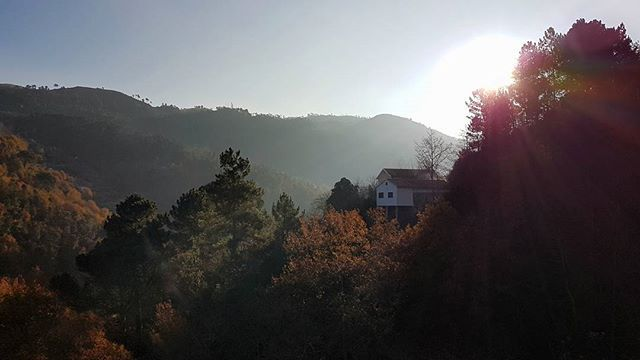 Reposting @obliquebleak: #Portugal  #serrademontemuro #photography #photo #travel #trip #roadtrip #nofilter #cinfaes