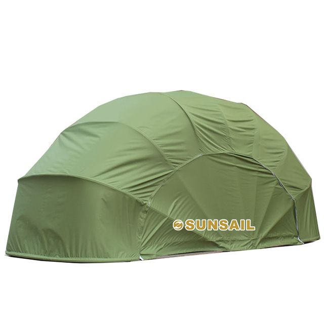 Source Manual Simple Folding Carport Car Shelter Car Tent
