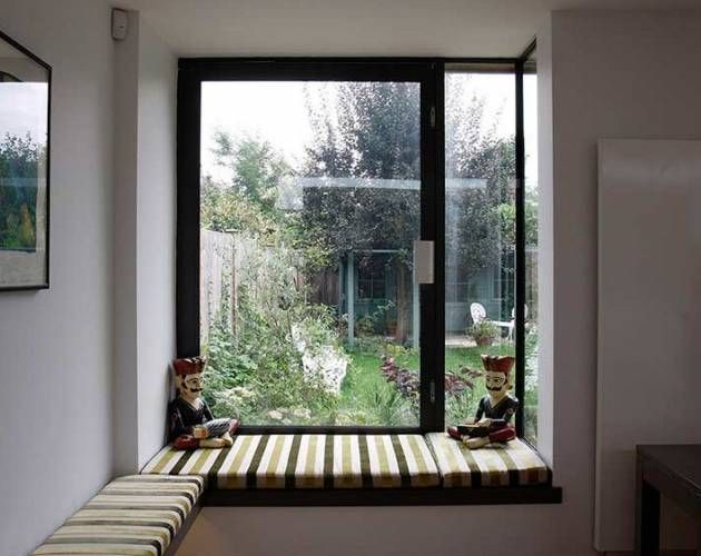 Lowther Road Contemporary Rear Extension
