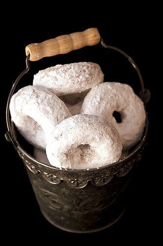 vollkorn donuts