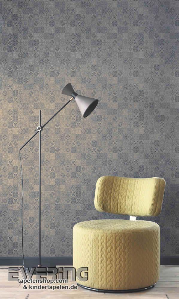 Smart 06 - Besondere Mosaik-Fliesen bringen Glanz in das - beige fliesen wohnzimmer