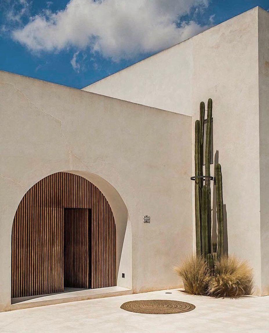 Image Result For Victor Esposito House Ibiza Desert Home  # Muebles Nomad Ibiza
