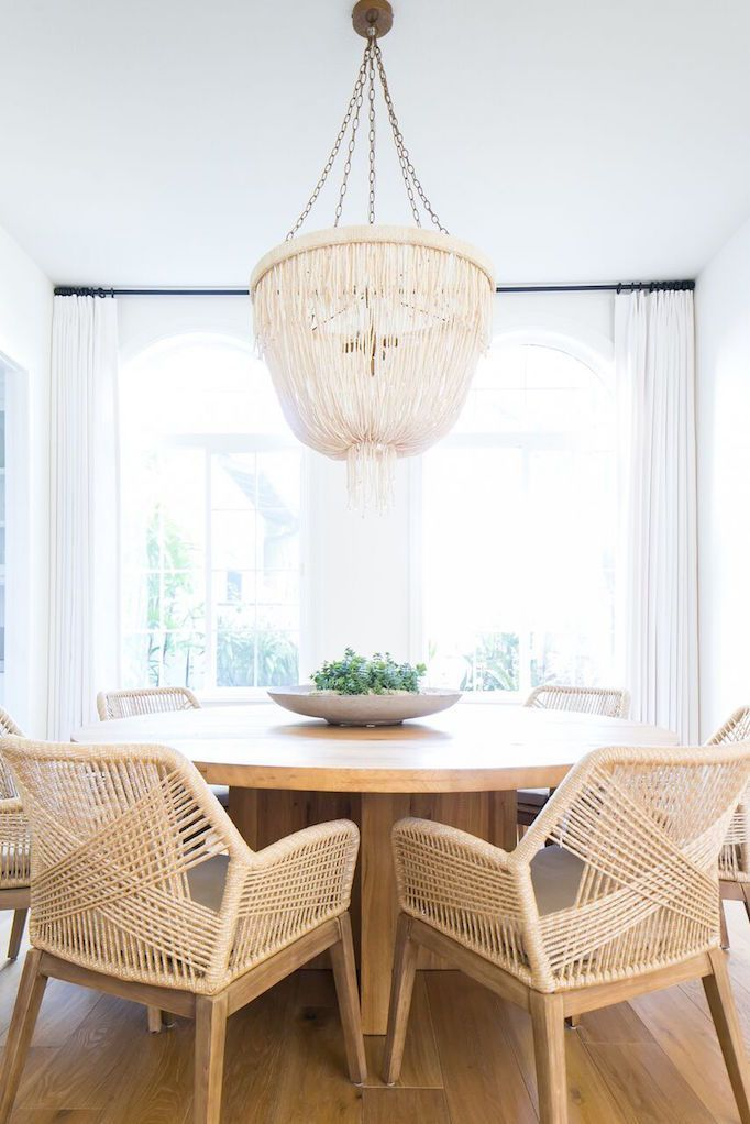 Las Palmas Project Living + Dining RoomBECKI OWENS images