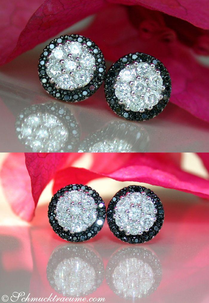 Crystal Hoop Ohrringe Ohrringe fallen Juwelen für Schnorchel Stud der Ohren